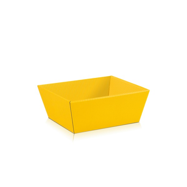 "Präsentkorb ""Gelb"" klein"