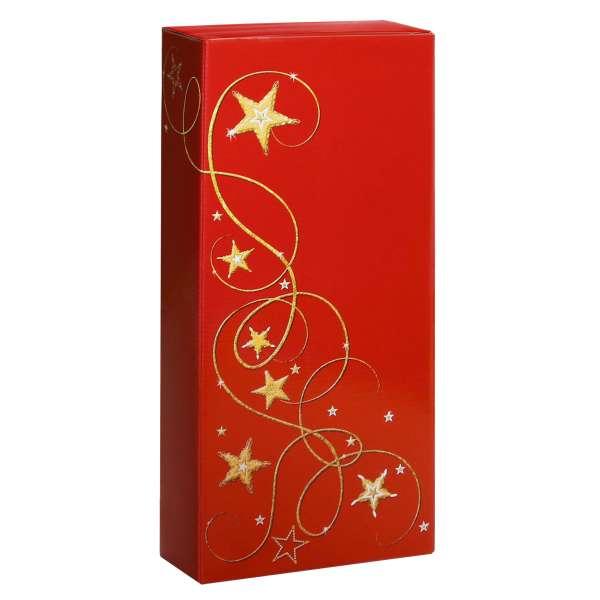 "Geschenkverpackung Faltschachtel ""Weihnachtsfreude"""