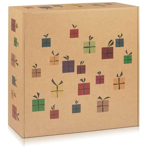 """Geschenkbox """"Surprise"""" groß"""