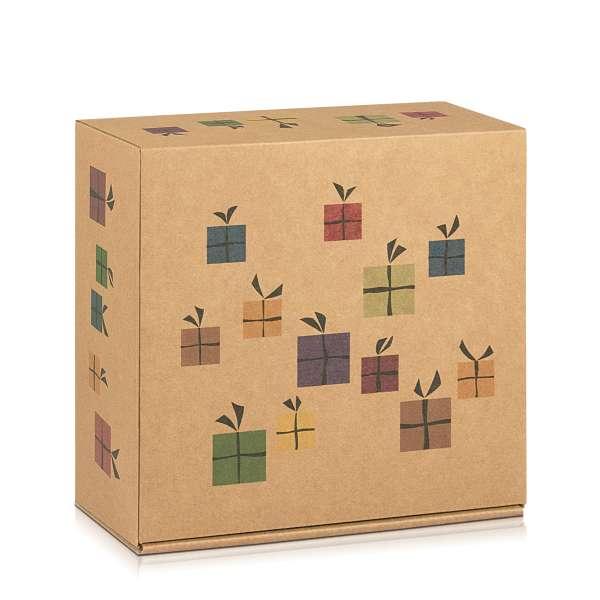 """Geschenkbox """"Surprise"""" mittel"""