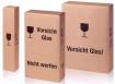 Postversandkarton für Präsentverpackungen - 38 cm Höhe