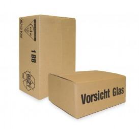Versandkarton für Geschenkbox
