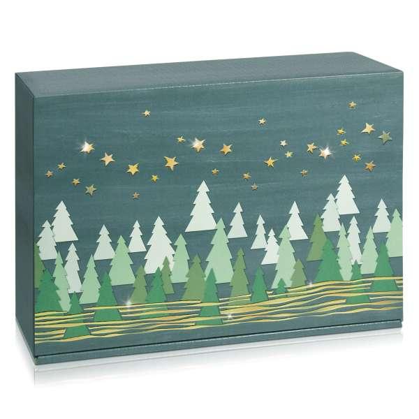"""3er Geschenkverpackung """"Weihnachtsstimmung"""""""