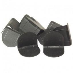 Kantenschutz-Ecken aus Kunststoff