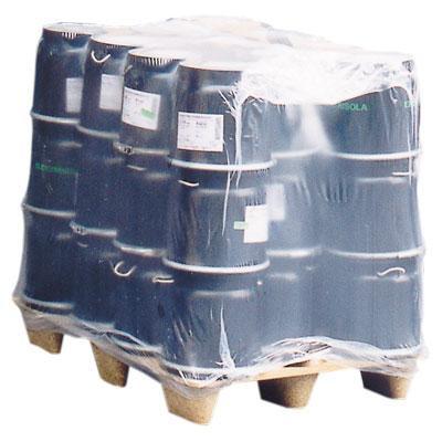 LDPE-Schrumpfhauben