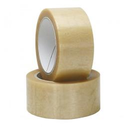 PVC-Selbstklebeband, 50mmx66m, transparent