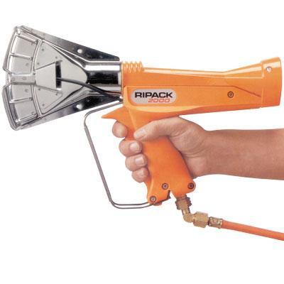 Hand-Schrumpfgerät - RIPACK