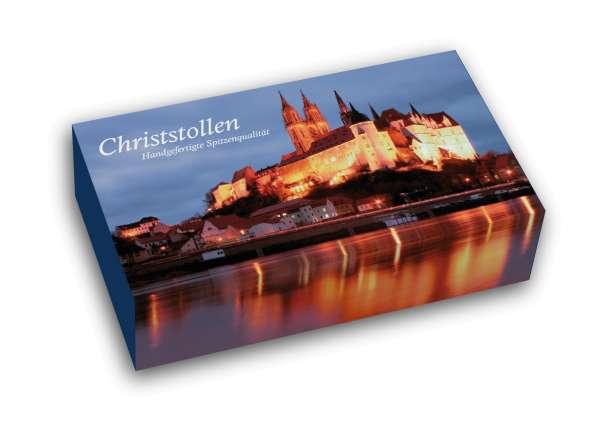Stollenkarton Albrechtsburg