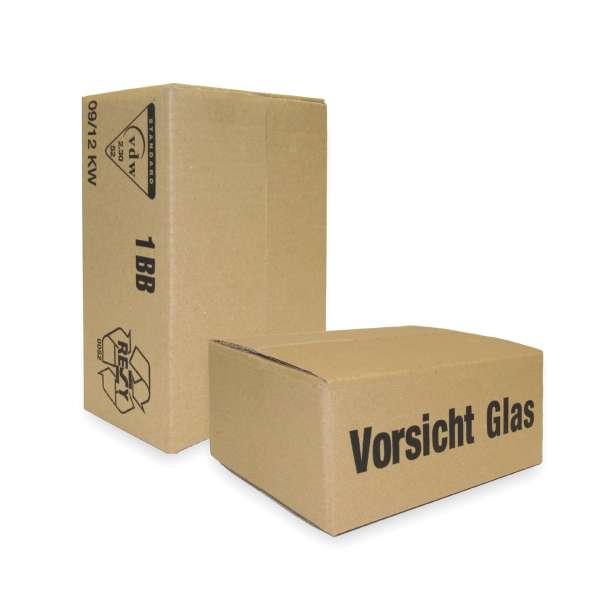 """Versandkarton für Geschenkbox """"klein"""""""