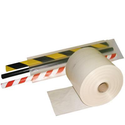 Polyethylen - Schlauchfolie auf Rollen