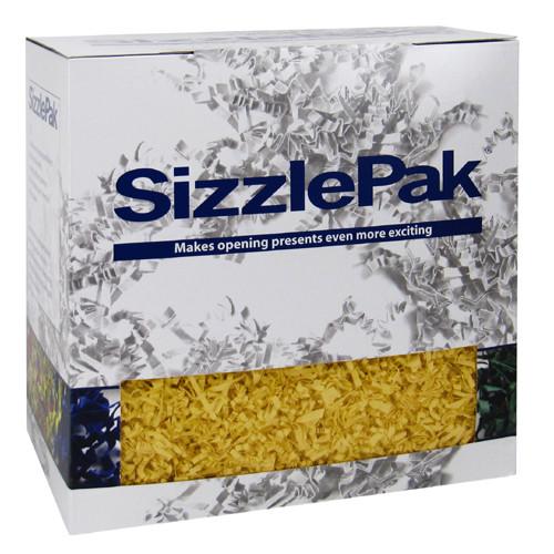 "SizzlePak ""Gelb"""