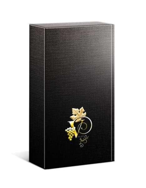 "Geschenkverpackung ""Vinum Gold"""